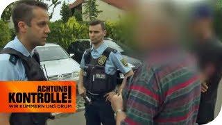 Horror-Vermieter schikaniert Mieter: Muss die Polizei eingreifen? | Achtung Kontrolle | kabel eins