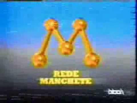 Vinheta Manchete 1993