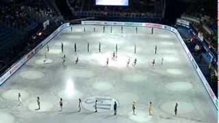 Фигурное катание в Сочи смотреть. В преддверии Олимпийских игр 2014 в Сочи.
