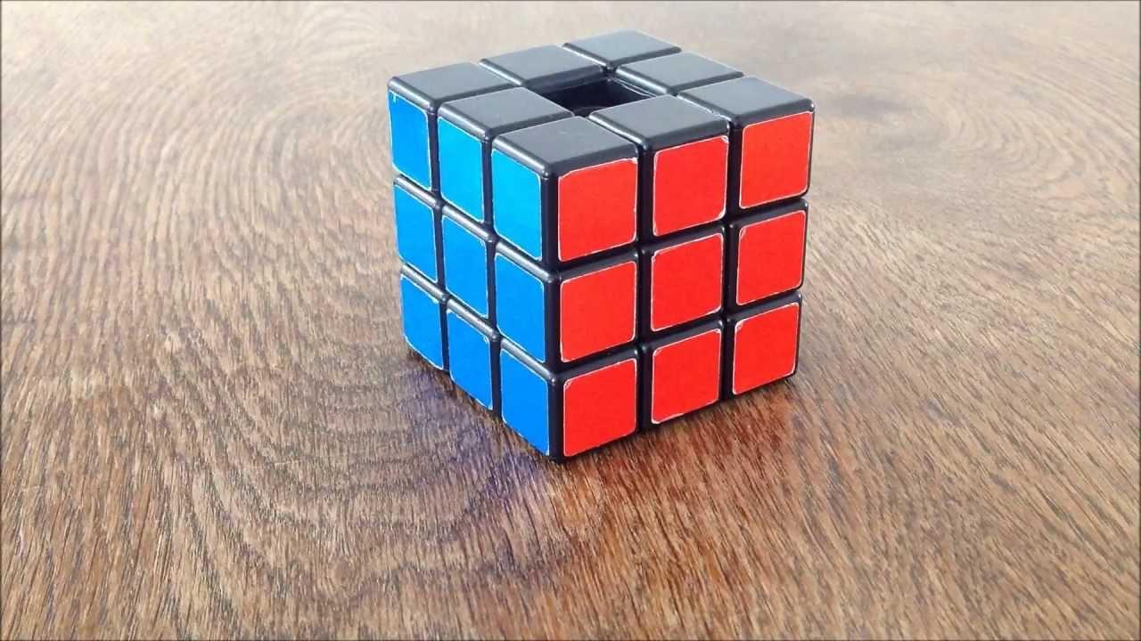 Rubik's Cube - Zauberwürfel | Anleitung - Erklärung ...