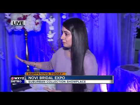 Novi Bridal Expo