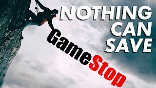 Nothing Can Save Gamestop Now   Inside Gaming Roundup