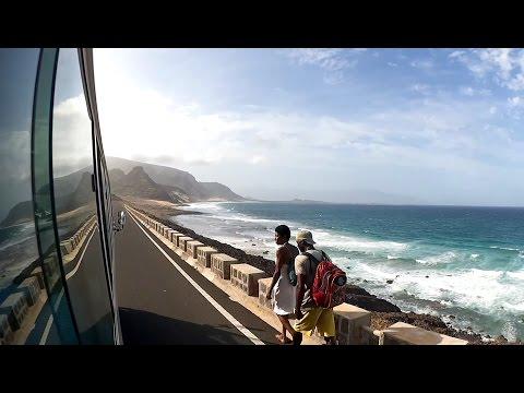 Amazing Sao Vicente - Cape Verde, Africa (Part 2/3)