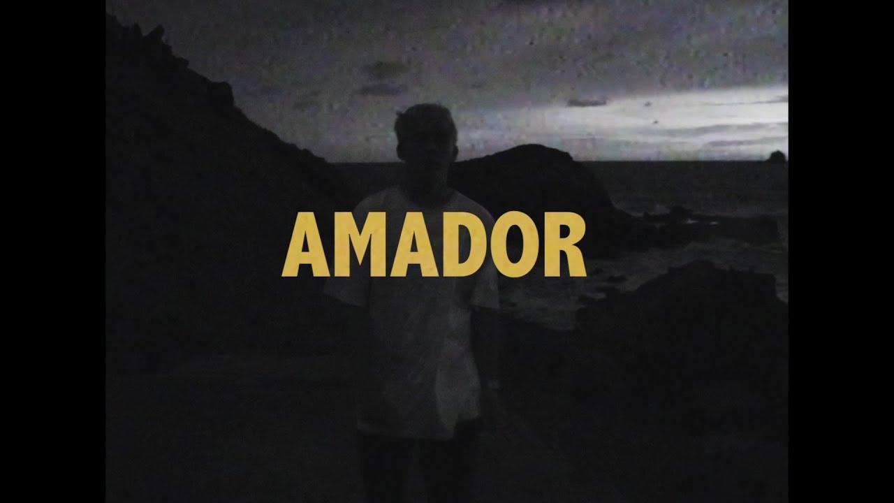 Rauw Alejandro - Al Mismo Tiempo / Amador (Cover)