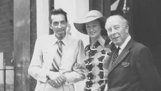 1956. november 1. - Zalatnay István a Brit Követség diplomatáinak reakcióiról