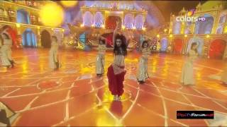 Nia Sharma Hot Performance on Indian Television Academy Awards 2014 HD