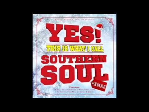 The Louisiana Blues Brothas! - Santa Was A Freak Like Me