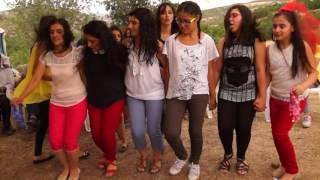 Malatya Arguvan Şotik Köyü ELAZIĞ DİKİ Halayı