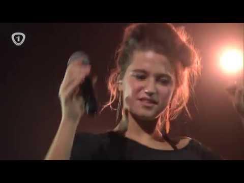 Manon - Selah Sue & De Jeugd Van Tegenwoordig (Radio 1 sessie)