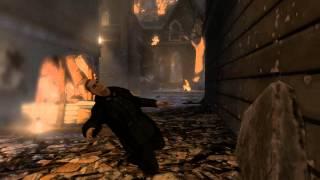 Прохождение игры Sniper Elite V2 от ScrollsGamesTV Часть 6