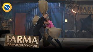 FARMA - Farmárky si podali vyradenú Ivetu: Vymyslela si zdravotné ťažkosti počas duelu?