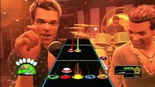 Guitar Hero Van Halen PS3 Xbox 360