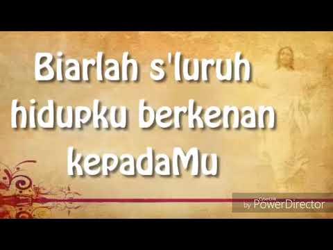 Yesus NamaMu Indah