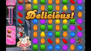 Candy Crush Saga - Level 221