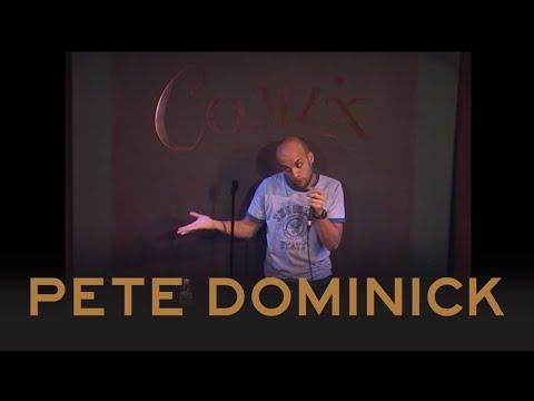 Racism | Pete Dominick | Comix
