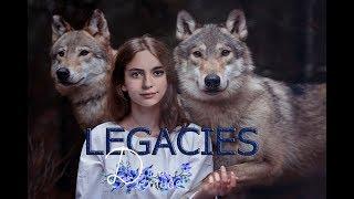 СМОТРЕТЬ ВСЕМ! Дата выхода сериала «Наследия»  | Legacies | Te Originals