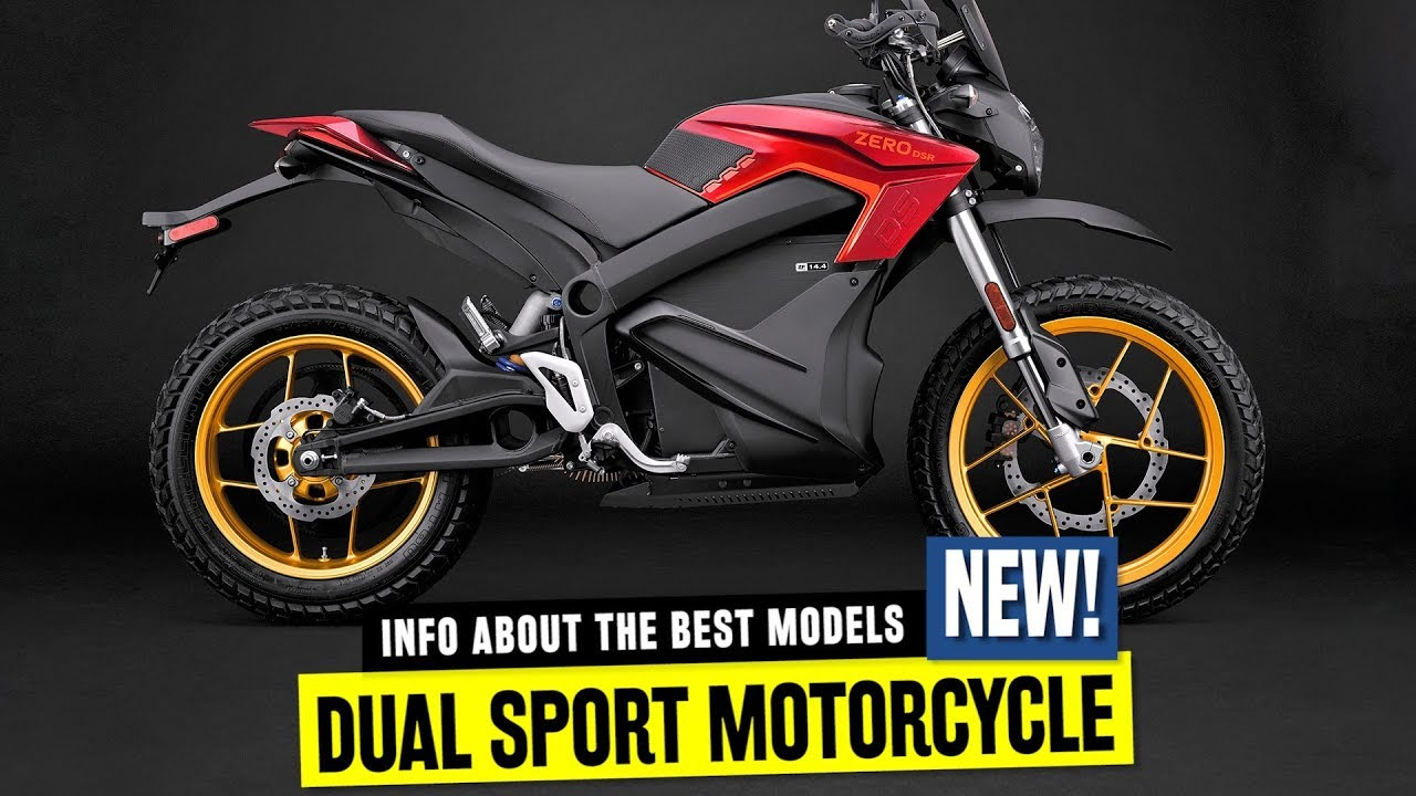 Best Dual Sport Motorcycle 2020.Top 7 New Dual Sport Motorcycles Ft Electric And Regular Models In 2019