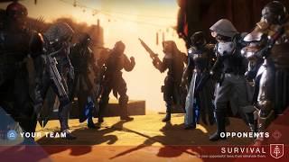 Destiny 2 (PC): PVE folks in comp? Ahhh snap