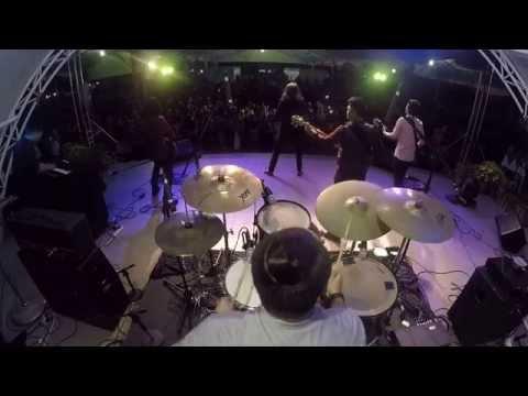 Drum Cam Babak Pertama Drama Band