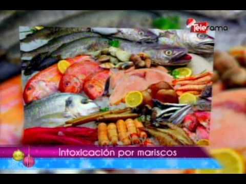 intoxicacion con pescado tratamiento casero