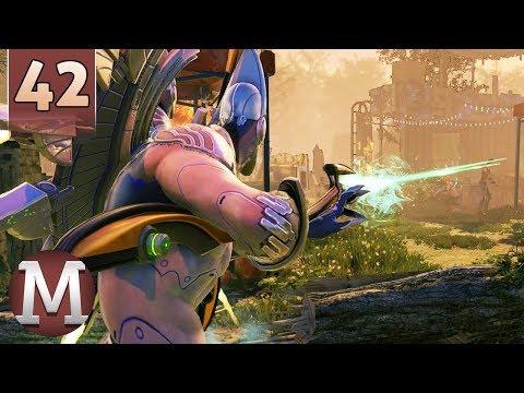 XCOM 2 War of the Chosen #42 - Modded...