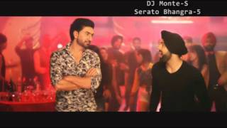 *NEW PUNJABI 2016*  Preet Harpal Vs Maroon 5 - Att Chakni this Summer [Mashup Video] DJ Monte-S