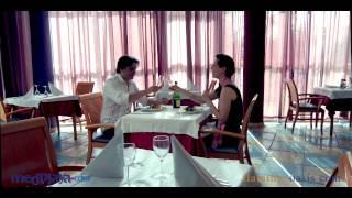 Medplaya Hotel Flamingo Oasis- Drone Video View- Benidorm 2015