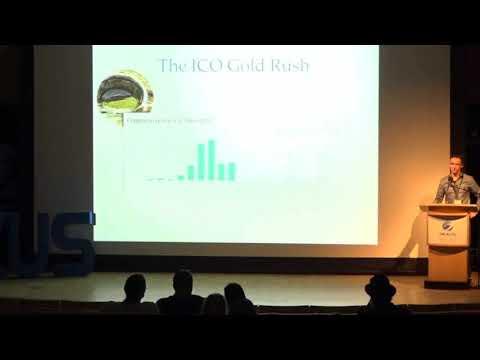 Robert Viglione - Crypto Finance, Privacy, And ZenCash Disruption