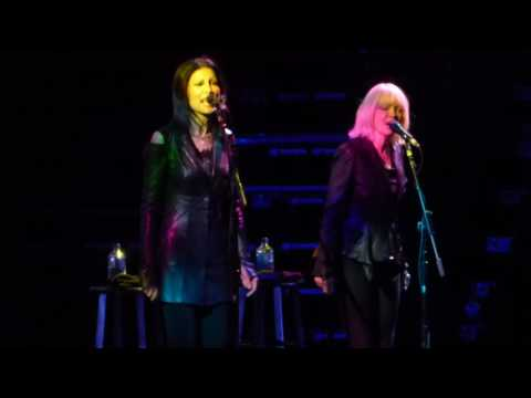 """Crying in the Night"" Stevie Nicks@Wells Fargo Center Philadelphia 11/20/16"