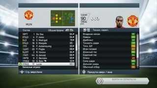 FIFA 15/14 перспективные игроки карьера часть 5(, 2014-08-06T16:32:02.000Z)