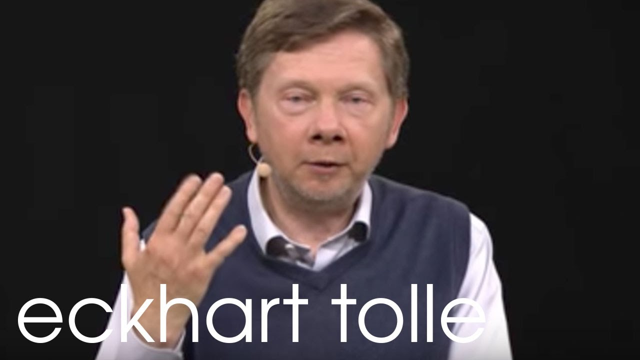 Workshops eckhart 2017 tolle The Three
