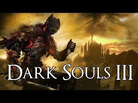 Dark Souls 3 - Finishing the Mage + Coop /w Viewers