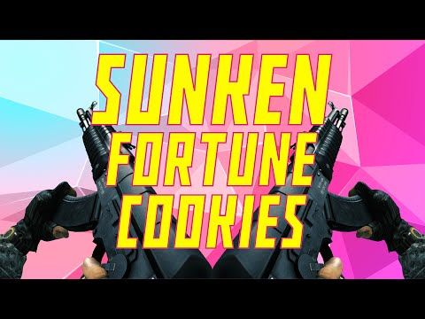 Sunken Fortune Cookies - BF4