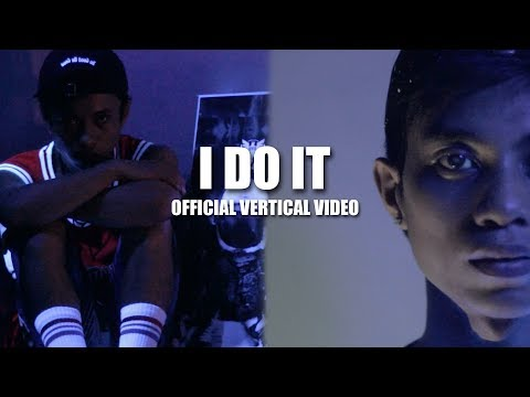 ABBA LEE - I Do It (ft. LIL ZI) [Vertical Video]