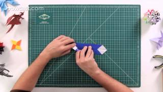How to Make a Gift Box | Origami
