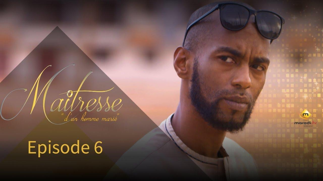 Série - Maitresse d'un homme marié - Episode 6 - VOSTFR