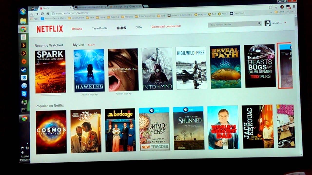 Netflix-Com