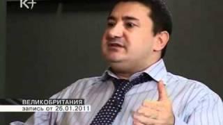 Власть KZ 27 февраля 2011 Часть 1