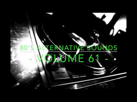 80'S Afro Cosmic Alternative Sounds - Volume61
