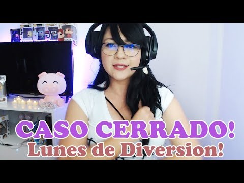 Caso Cerrado real Lunes de diversion | Viryd in the mirror