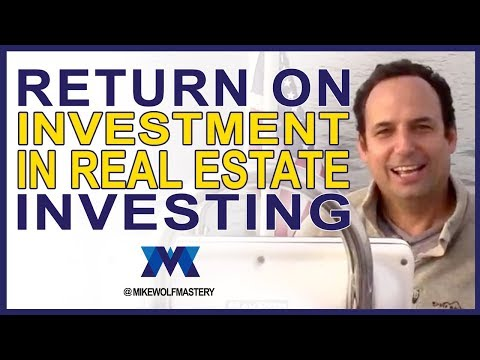 Return On Investment In Real Estate Investing - Best Assets And Liabilities Examples