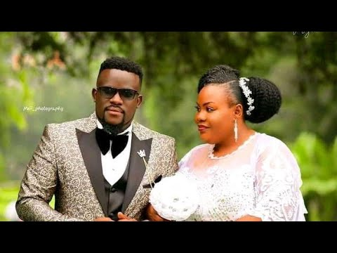Trending Babu gee Weds suzzy moraa antoni at kisii central full video of vows.