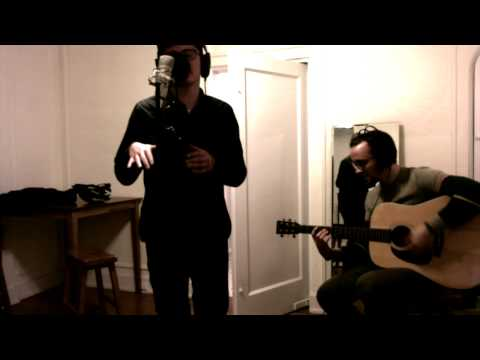 "Alexander Hall & Chaz Hearne | Amy Winehouse ""Valerie"" Cover 