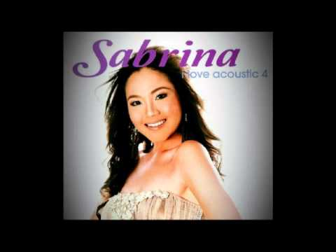 Sabrina- On the floor (acoustic)