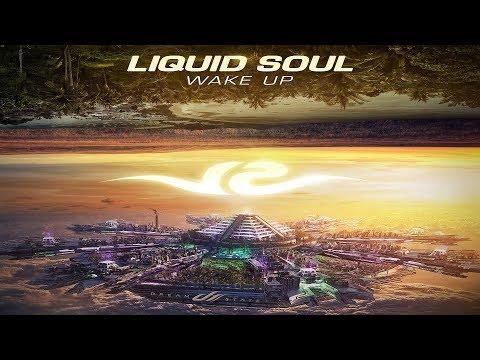 Liquid Soul - Wake Up ᴴᴰ