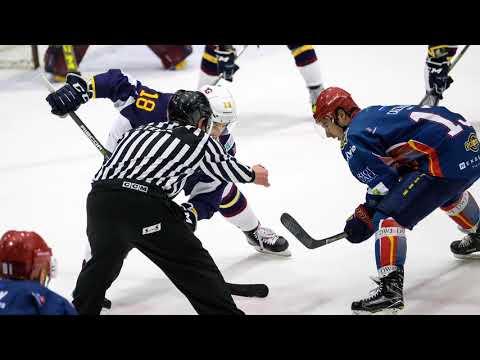 Sports Photography: Jeff Carter x Ice Hockey  | FUJIFILM