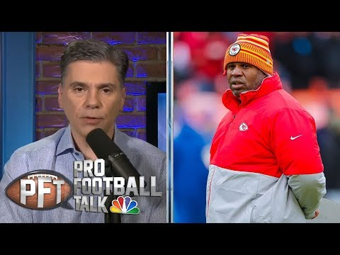 What Tony Dungy wants to see changed with Rooney Rule | Pro Football Talk | NBC Sports