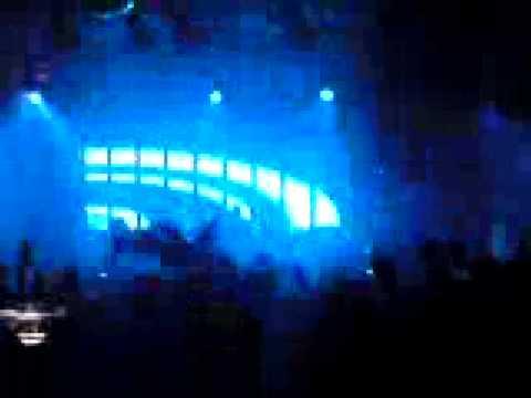 Kool Savas - Fick nich mit Uns Live in Osnabrück