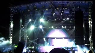 Tiesto live at UME 2013! (Adagio for Strings/ Spaceman/ Joyenergizer)