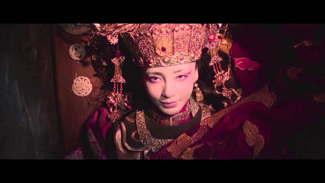 Kẻ Trộm Mộ-Tầm Long Quyết Chiến-Mojin- The Lost Legend